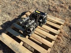 Demco Thumper Fertilizer Pump