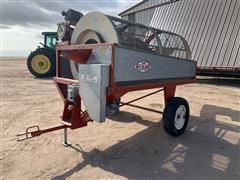 HI Cap 548 Grain Cleaner