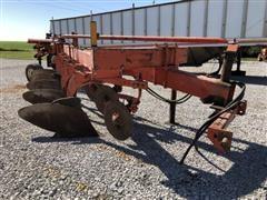 Case 400 5 Bottom Semi Mount Plow