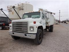 1988 International S1700 Feed Truck
