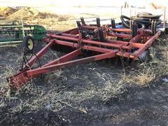Case IH 6500 Conser-Till Chisel Plow