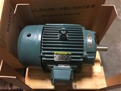 Baldor CP4106T-4 Electric Motor