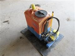 Agri-Inject Injection Pump