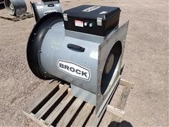 "Brock AX 28-1312-WC 28"" Aeration Fan"