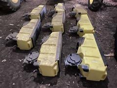 John Deere 1760 Meter & Box Units