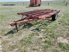 Hesston SM30 Hay Mover