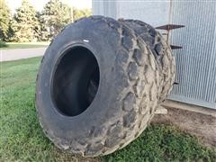 Armstrong Torc-Trac Diamond Tread Tires