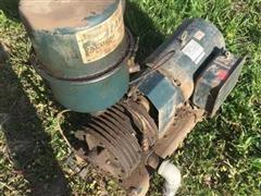 Surge Alamo Vacuum Pump