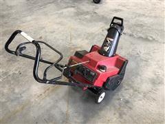 Toro 38430 Power Curve Snow Blower