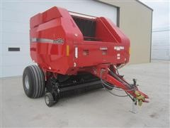 2013 Case International RB564 Round Baler