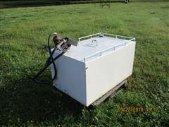 Fill-Rite 150 Gallon Fuel Tank W/15 GPM Pump