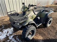 1998 Polaris Sportsman 500 ATV