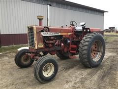 International Farmall 1206 2WD Tractor