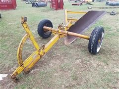 Eversman Mfg Ditcher Ditch Plow