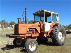 1965 Allis Chalmers 190 XT 2WD Tractor
