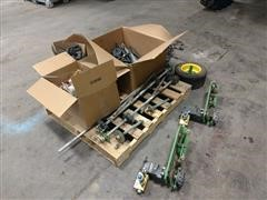 John Deere Planter Drive Parts