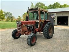 1984 International 584 2WD Tractor