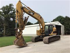 2006 Caterpillar 325C LCR Excavator