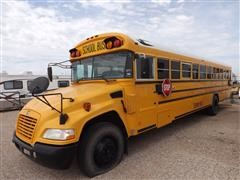 2011 Blue Bird School Bus