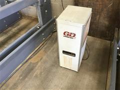 Gardner Denver Air Dryer