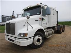 2000 International Tractor Truck