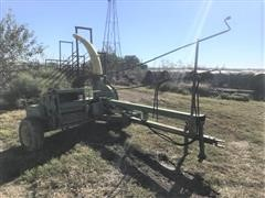 John Deere 35 Pull Type Chopper
