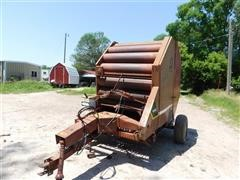 Balers - Round for sale