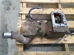 Chelsea 27IMBAJP-B5XK PTO Pump