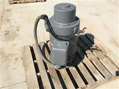 General Electric 5K6248XH4A Electric Well Motor