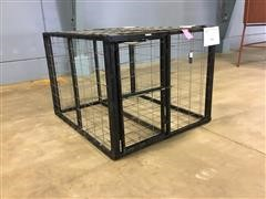 Shop Built Hog Trap