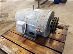 Lima Mac 2787-879 Brushless 12Kw AC Generator