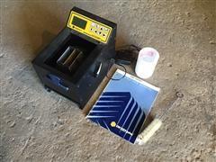 DICKEY-john 967950010 Grain Moisture Tester
