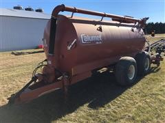 Calumet 4500 Liquid Manure Wagon