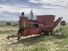 Farmhand F903 Tub Grinder