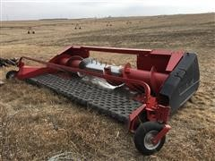 Case IH 1015 Pickup Header