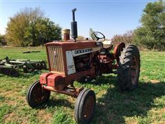 1962 Farmall 504 2WD Tractor