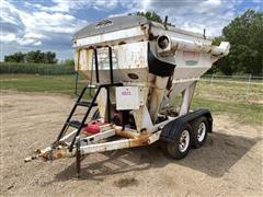 2005 Croplan Genetics PK-248820 Weigh Wagon Tender