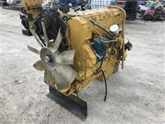 Caterpillar 3406 6-Cyl Diesel Engine
