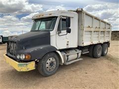 1999 Freightliner FLC112 T/A Dump Truck