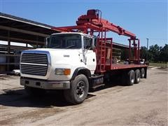 1992 Ford L9000 Delivery Truck