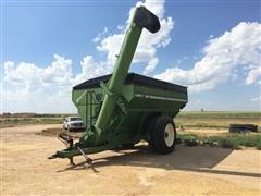 2000 Brent 1084 Grain Cart