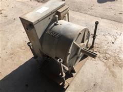 Winco 15 Kw Pivot Generator