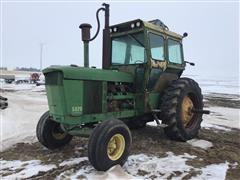 John Deere 5020 2WD Tractor