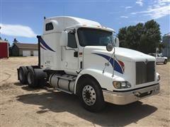 2005 International 9400I Truck Tractor