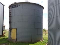 Sioux Steel Grain Bin