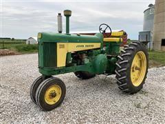 John Deere 630 2WD Gas Tractor