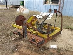 Poly Pipe Roller