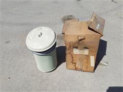 392039R91 Pre Air Cleaner