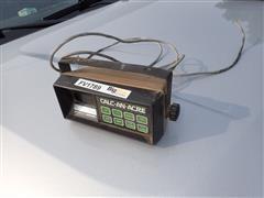 Micro-Trak B2A Calc-An-Acre Acre Counter