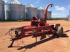 Case IH 8730 Forage Harvester